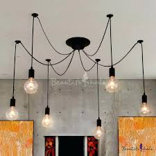 chandeliers pendant multi bulb chandelier modern multi bulb