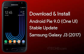 You can download the most recent galaxy j3 2016 firmwares for free, or check out our cheap but fast download options. Download Install Samsung Galaxy J3 2017 Android Pie Update