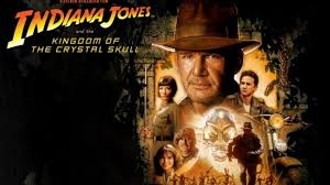 indiana jones and the kingdom of the crystal skull skull. Indiana Jones The Kingdom Of Crystall Skull Is Ten Years Old This Week And Crystal