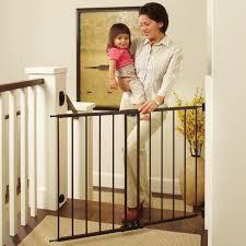 Easy Swing & Lock Baby Gate   Baby Gates   North States