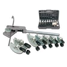 engineering equipment mac afric hand pipe bender set