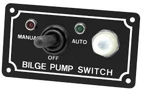 amazon com shoreline marine bilge pump switch 3 way panel bilge pump float switch wiring diagram amazon com shoreline marine bilge pump switch 3 way panel boating bilge pumps sports & outdoors