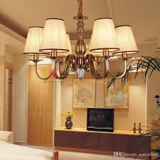 dynasty antique brass project chandelier country art decorative iron wall lights opera cinema restaurant hotel airport villa hanging pendant lamp hanging
