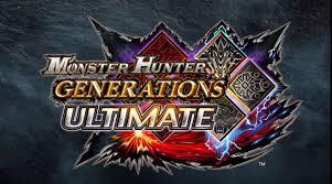 Monster Hunter Generations Light Crystal New Content For Monster Hunter Generations Ultimate