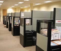 office with cubicles. Office With Cubicles L