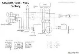 honda fourtrax ignition wiring honda image wiring watch more like 1982 honda trx 200 wiring diagram on honda fourtrax ignition wiring