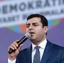 Weimarer Menschenrechtspreis geht an Anwalt Demirtaş - WELT