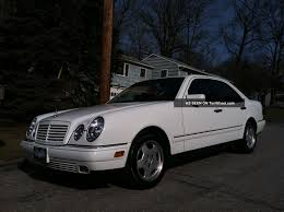 1999 Mercedes E320 Pictures to Pin on Pinterest - ThePinsta