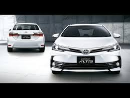 2018 toyota grande.  Toyota New Toyota Corolla Altis 2018 Facelift Official Teaser To Toyota Grande F