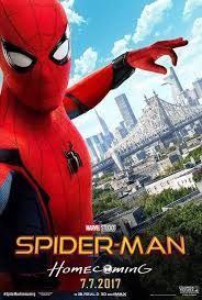 spider man homeing pa review