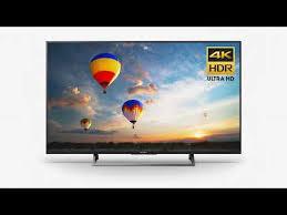 sony kd60x690e. sony kd60x690e 60-inch 4k ultra hd smart led tv (2017 model) kd60x690e
