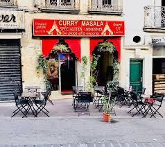 Rendez-vous avec mon amie - Avis de voyageurs sur Curry Masala, Montpellier  - Tripadvisor