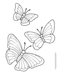Download and print in pdf or midi free sheet music for butterfly by smile.dk arranged by sharkie p for piano (solo). Butterfly Coloring Pages Free Printable From Cute To Realistic Butterflies Easy Peasy And Fun