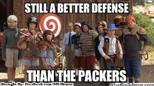 "NFL Memes on Twitter: ""Green Bay Packers Defense! Great game ... via Relatably.com"