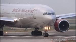 Omni Air International - Airline Ratings