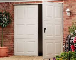 garage barn doorsSide Hinged Garage Doors by Barn Doors  Side Hinged Garage Doors