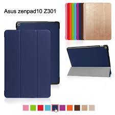 Bao Da Cho Máy Tính Bảng Asus Zenpad 10 Z301mlf Z301ml Z301 10.1