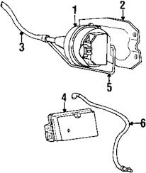 Genuine dodge harness dod 52078323