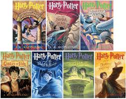 top harry potter es harry potter books