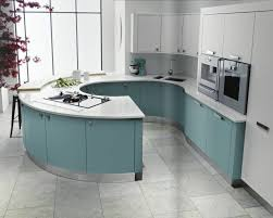 curved kitchen designs Curved Kitchens - cutting edge design! | THE KITCHEN  EXPERTS at .