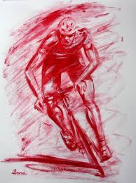 """Résultat de recherche d'images pour """"dessin de sprint en vélo"""""""