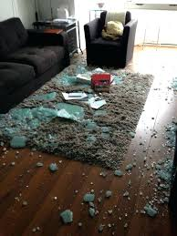 shattered glass table shattered glass coffee table replace broken glass coffee table modern dining room the shattered glass table