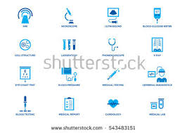 diagnostic stock images royalty images vectors shutterstock medical diagnostic vector icon set flat health care and research signs medicine and chemical