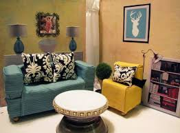 homemade barbie furniture ideas. Barbie Doll Living Room Furniture Dollhouse And Images On Diy Homemade Ideas