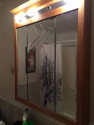 replace medicine cabinet. Bathroom Medicine Cabinet Mirror Replacement With Replace