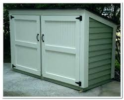 plastic outdoor storage cabinet. Outdoor Storage Cabinet Waterproof Weatherproof Patio Cabinets Plastic . I