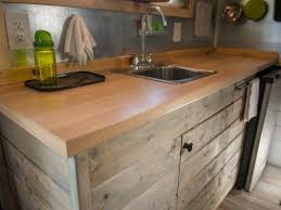 choosing countertops laminate