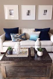 Living Room Table Accessories 17 Best Ideas About Simple Living Room On Pinterest Tv Decor