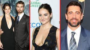 Who's Shailene Woodley Dating?Who is ...