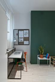 Polish Bedroom Furniture Orange Ikea Chair Green Accent Wall And Custom Furniture In