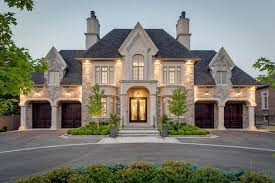Home Exterior Classy Design Luxury Home Exterior Designs
