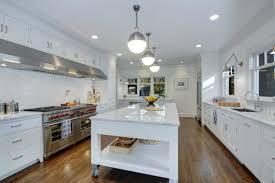 modern mobile kitchen island. White Modern Mobile Kitchen Island With Marble Countertop E