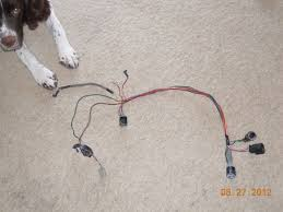 calling all duraspark gurus tfi to ds2 swap help ford truck your choke wire will be a separate insulated wire that connects from the choke cap on the carburetor
