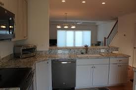 chesapeake kitchen design. New Kitchen After Fire Chesapeake Design V