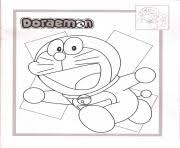 Doraemon and his friend nobita goes by car but we can see that this car goes too fast and doraemon is going to be sick. Doraemon Coloring Pages To Print Doraemon Printable