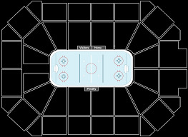 Chicago Wolves Interactive Seating Chart Chicago Wolves Vs San Antonio Rampage Tickets Tue Dec 17