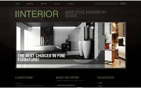 Kitchen Website Design Interior Unique Decorating