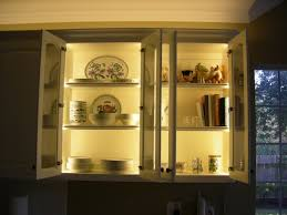 display cabinet lighting ideas. Display Cabinet Lighting Ideas How To Make A Beautiful On The  Wall Kitchen Cabinets Display Cabinet Lighting Ideas U