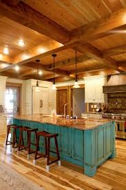 cool kitchen ideas. log home kitchens dream cool kitchen island design inside cabinet lighting ideas handmade tile backsplash painting teak