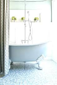 how to paint a bathtub yourself bathtubs painting pink white painted tub and penny knight bathroom