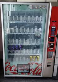 Vending Machines Wellington Amazing Out Of Stocks Can Happen Anywhere Articles Vending Times