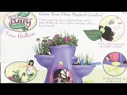 my fairy garden magical cottage from