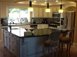 L Shaped Kitchen Designs Ideas For Your Beloved Home Gallery