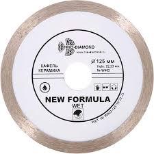 Алмазный <b>диск</b> по керамограниту, плитке, кафелю 125 мм <b>Wet</b> ...