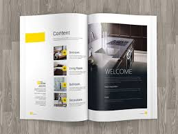 free magazine layout template 40 creative magazine psd mockups to download hongkiat