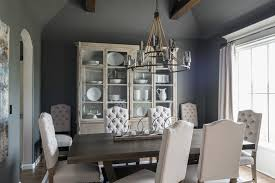 united states laundry room vanity dining transitional with chandelier chairs